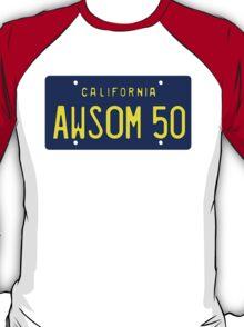 AWSOM 50 T-Shirt
