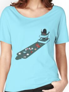Imperial Walker Women's Relaxed Fit T-Shirt
