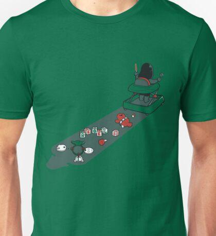 Imperial Walker Unisex T-Shirt