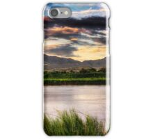 The Rio Grande iPhone Case/Skin