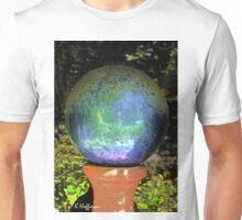Crystal  Past Unisex T-Shirt