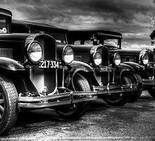 old timers by collpics