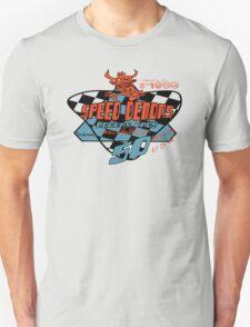 usa cali tshirt by rogers bros co T-Shirt