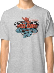usa chicago tshirt by rogers bros co Classic T-Shirt