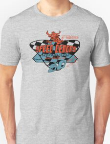 usa chicago tshirt by rogers bros co Unisex T-Shirt