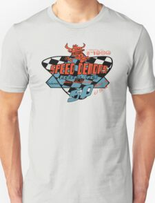 usa chicago tshirt by rogers bros co T-Shirt