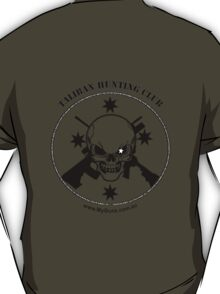 Taliban Hunting Club 2011 T-Shirt