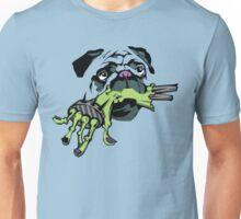 Dogs VS. Zombies Unisex T-Shirt