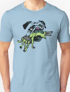 Dogs VS. Zombies T-Shirt