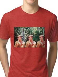New Slang Tri-blend T-Shirt