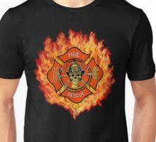Hard Knock  Unisex T-Shirt