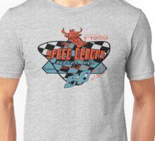 usa Rhode Island tshirt by rogers bros co Unisex T-Shirt