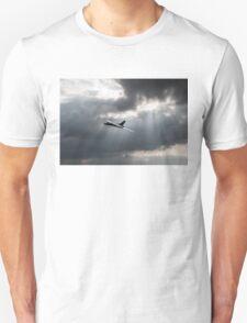 Sunlit Avro Vulcan T-Shirt