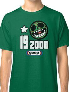 19-2000 Classic T-Shirt