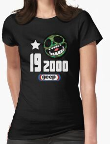 19-2000 Womens Fitted T-Shirt