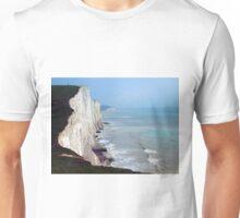 Seven Sisters, East Sussex Unisex T-Shirt