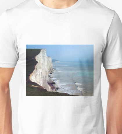 Seven Sisters, East Sussex Unisex T-Shirt