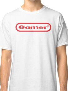 Gamer Shirt Design Classic T-Shirt
