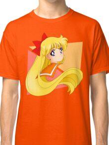Super Sailor Venus Classic T-Shirt