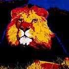 the king by ORAZIO SCILIMPA