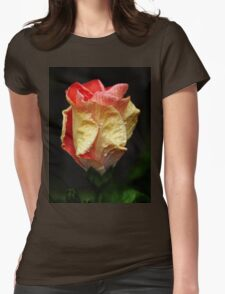 Raindrop Ruffles T-Shirt