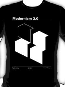 Modernism 2.0 T-Shirt