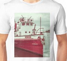 Historic Harvey Unisex T-Shirt