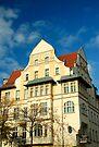 MVP02 House, Stralsund, Germany. by David A. L. Davies