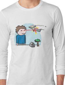 Fun Long Sleeve T-Shirt