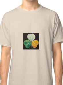 Irish Shamrock Classic T-Shirt
