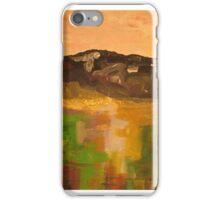 Mountain Light iPhone Case/Skin
