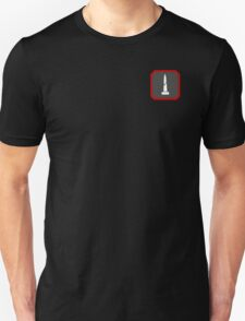 Hidden blade Icon Unisex T-Shirt