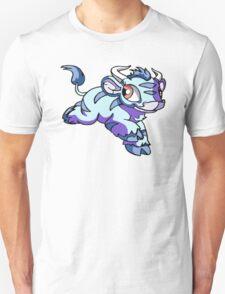 Blue Kau T-Shirt
