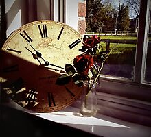 Time Stands Still by Kirsty Smith