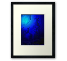 Global Warming? Framed Print