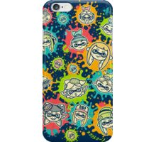 Splat Festival iPhone Case/Skin