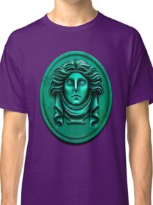 Madame L Headstone by Topher Adam Classic T-Shirt