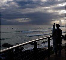 Wave Dreamer by Odille Esmonde-Morgan