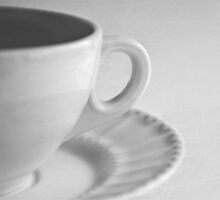 Coffee Cup Series 1 by Teresa Young