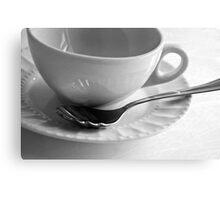 Coffee Cup Series 2 Canvas Print