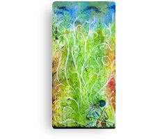 The Spring of my Soul Canvas Print