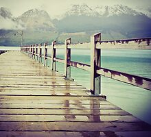 Walk With Me by Sue Wickham