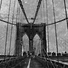 The Brooklyn Bridge by Richard Murch