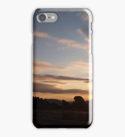 """Arizona Sunrise"" iPhone Case/Skin"