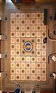 750,000 tiles! by Odille Esmonde-Morgan