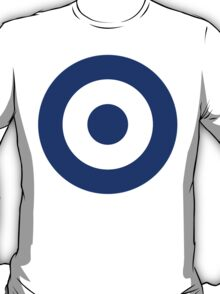 El Salvador Air Force Insignia T-Shirt