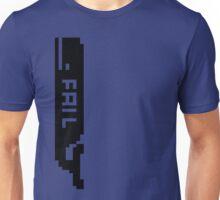 Moby Fail  Unisex T-Shirt