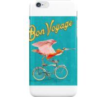 Bon Voyage! iPhone Case/Skin