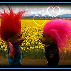 Troll Love by AngieBanta