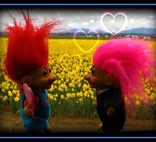 Troll Love by Angie O'Connor